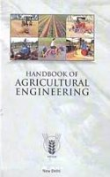 Handbook Of Agricultural Engineering