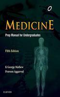 Medicine: Prep Manual for Undergraduates