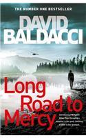 UNTITLED DAVID BALDACCI