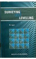 A Text Book Of Surveying And Levelling PB