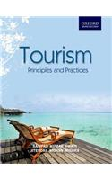 Tourism: Principles and Practices