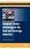 Computer vision technology in the food and beverage industries