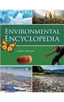 Environmental Encyclopedia 2 Volume Set
