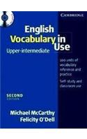 English Vocabulary in Use Upper-Intermediate (South Asian Edition)