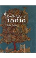 Crafts Atlas of India