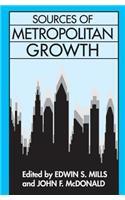 Sources of Metropolitan Growth