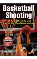 Basketball Shooting [With DVD]