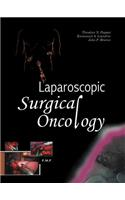 Laparoscopic Surgical Oncology