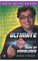 The Ultimate Bournvita Quiz Contest Book of Knowledge Vol. 1