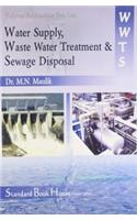 Water Supply, Waste Water Treatment & Sewage Disposal
