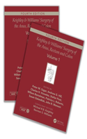 Keighley & Williams' Surgery of the Anus, Rectum and Colon, Fourth Edition: Two-Volume Set