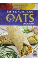 Tasty and Nutritious Oats Cookbook