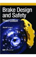 Brake Design and Safety