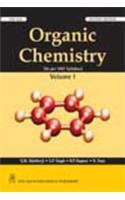 Organic Chemistry: v. 1