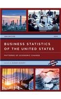 Business Statistics of the United States 2019: Patterns of Economic Change