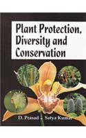 Plant Protection Diversity And Conservation