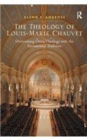 Theology of Louis-Marie Chauvet