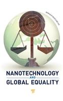 Nanotechnology and Global Equality