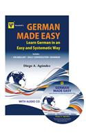 German Made Easy with CD