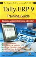 Tally. Erp 9 Training Guide