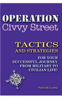 Operation Civvy Street