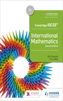 Cambridge Igcse International Mathematics 2nd Edition