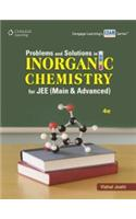 Problems and Solutions in Inorganic Chemistry for JEE (Main & Advanced)