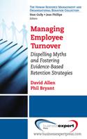 Managing Employee Turnover