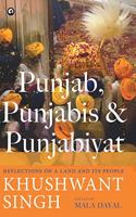 PUNJAB, PUNJABIS AND PUNJABIYAT