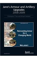 Jane's Armour and Artillery Upgrades: 2008/2009