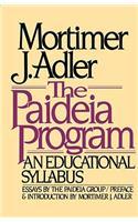The Paideia Program: An Educational Syllabus