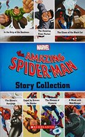 Marvel: The Amazing Spider-Man Story Collection