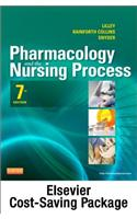 Pharmacology and the Nursing Process - Text and Study Guide