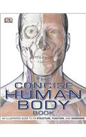 Concise Human Body Book