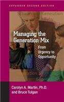 Managing the Generation Mix, 2nd Edition: From Urgency to Opportunity