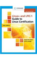 Comptia Linux+ Guide to Linux Certification, Loose-Leaf Version