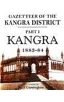 Gazetteer Of The Kangra District Part I Kangra 1883-84