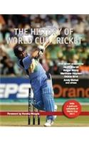 The History of World Cup Cricket