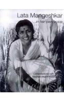 Lata Mangeshkar...in Her Own Voice: Conversations With Nasreen Munni Kabir