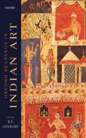 The Oxford Readings in Indian Art
