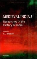 Medieval India 3