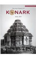 The Sun Temple of Konark