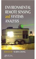 Environmental Remote Sensing and Systems Analysis
