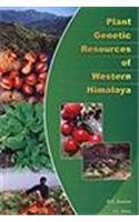 Plant Genetic Resources of Western Himalaya: Status and Prospects
