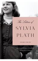 The The Letters of Sylvia Plath Volume 1 Letters of Sylvia Plath Volume 1: 1940-1956