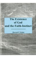 The Existence of God and the Faith-Instinct