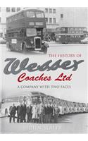The History of Wessex Coaches Ltd: A Company with Two Faces