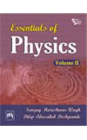 Essentials of Physics Volume 2