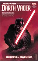 Star Wars: Darth Vader - Dark Lord of the Sith Vol. 1 (Star Wars (Marvel))