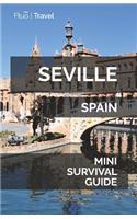 Seville Mini Survival Guide